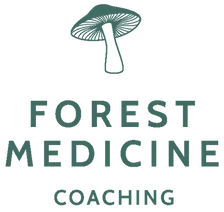 Forest Medicine Coaching