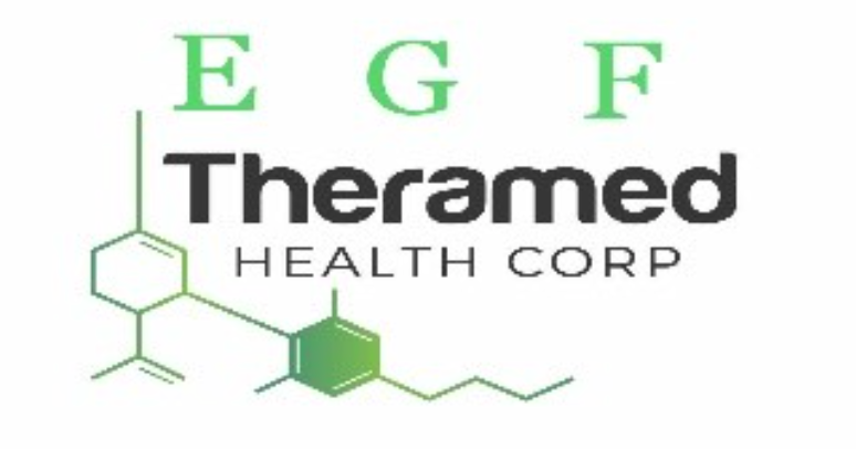 EGF Theramed Health Corp.